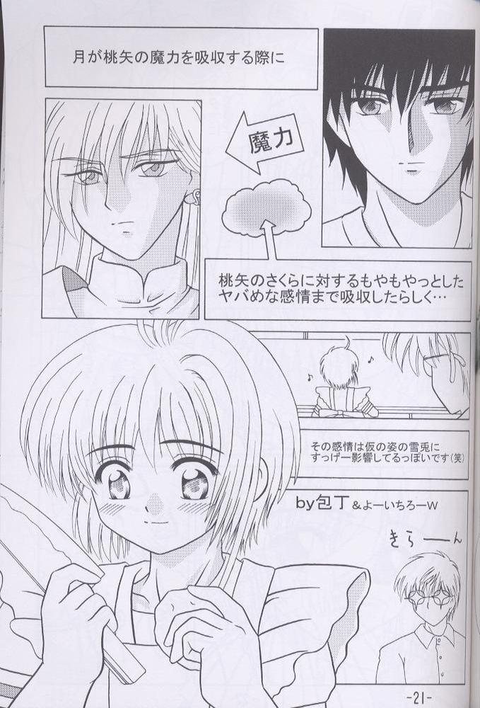 Recipe of Sakura 19