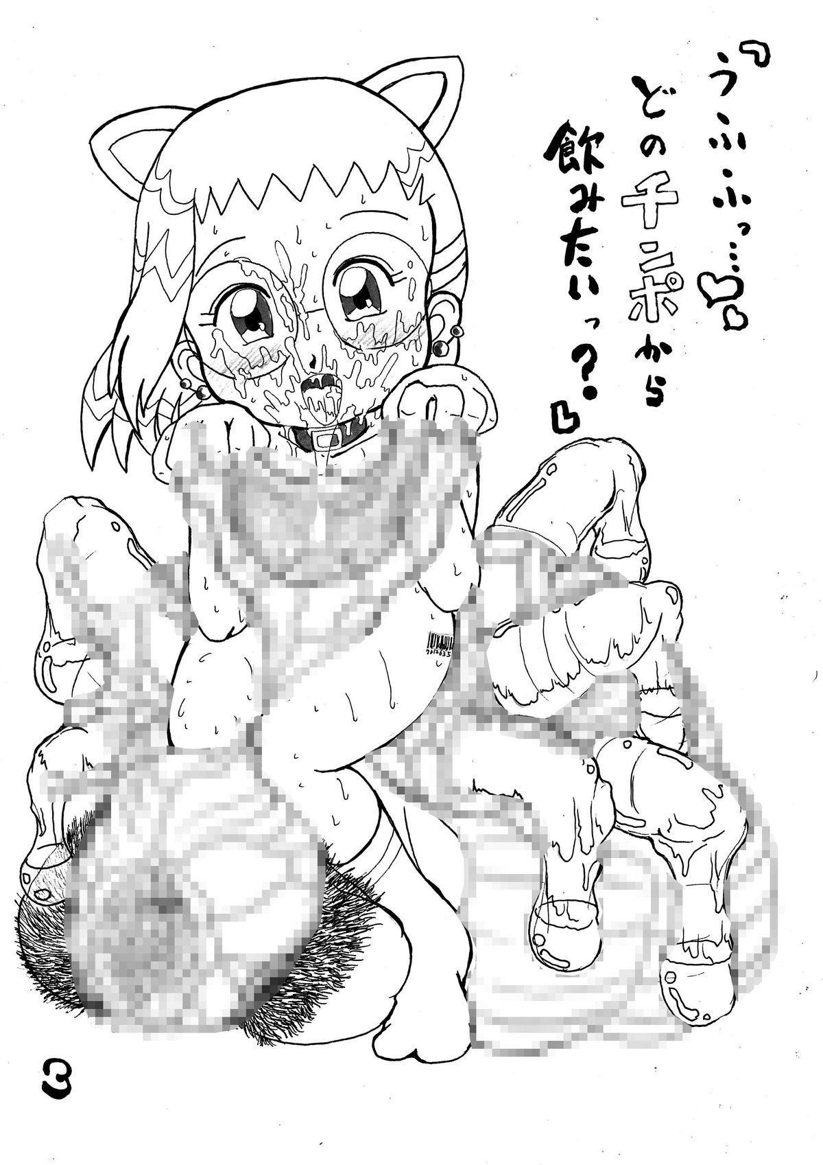 Yamakasakko Doremi 100