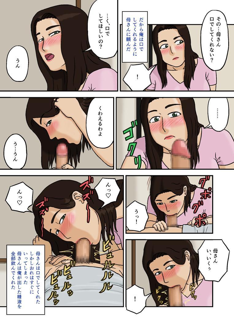 Boshi Soukan no Kiroku 4