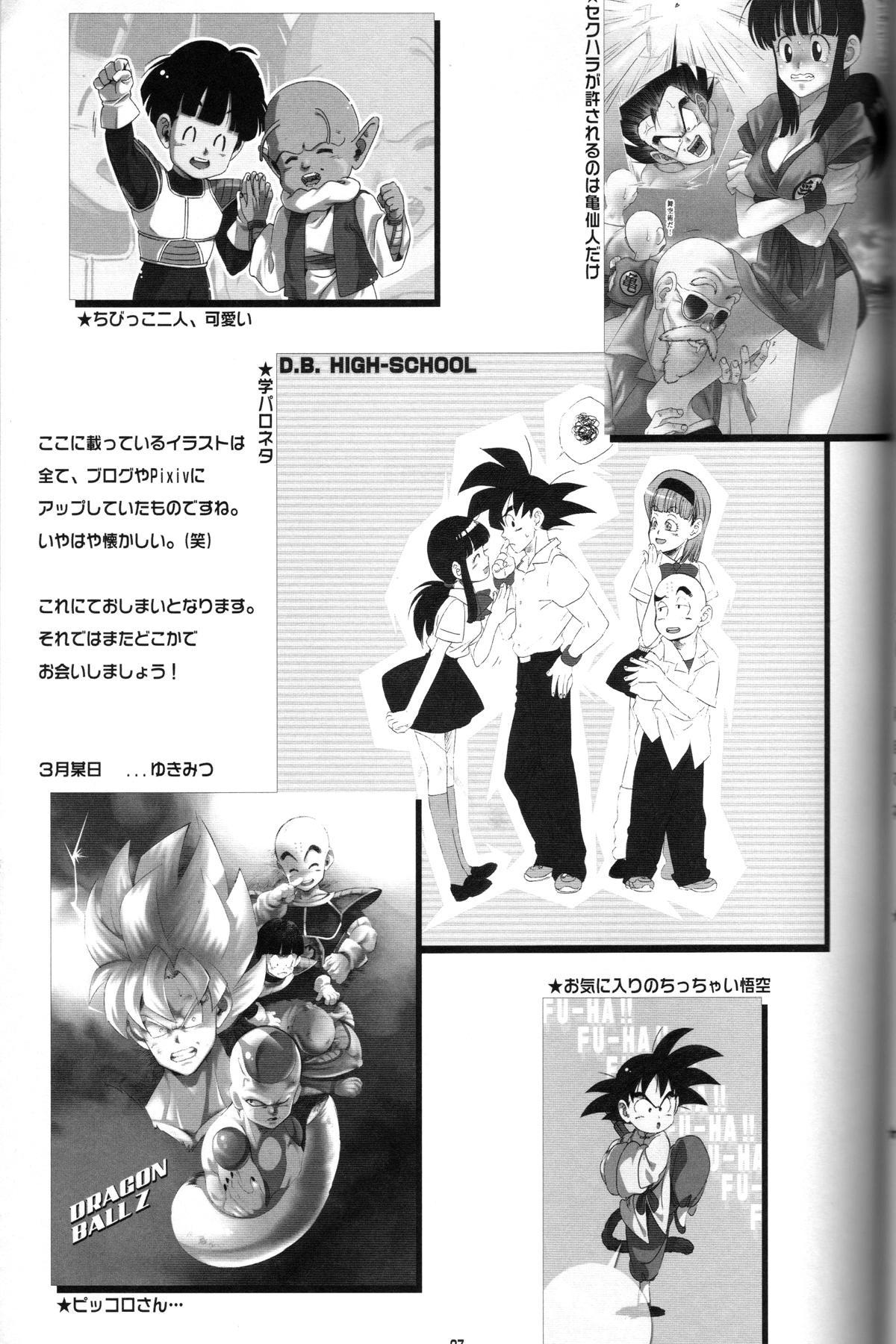 Shinmai Teishu to Koinyobo Z 35