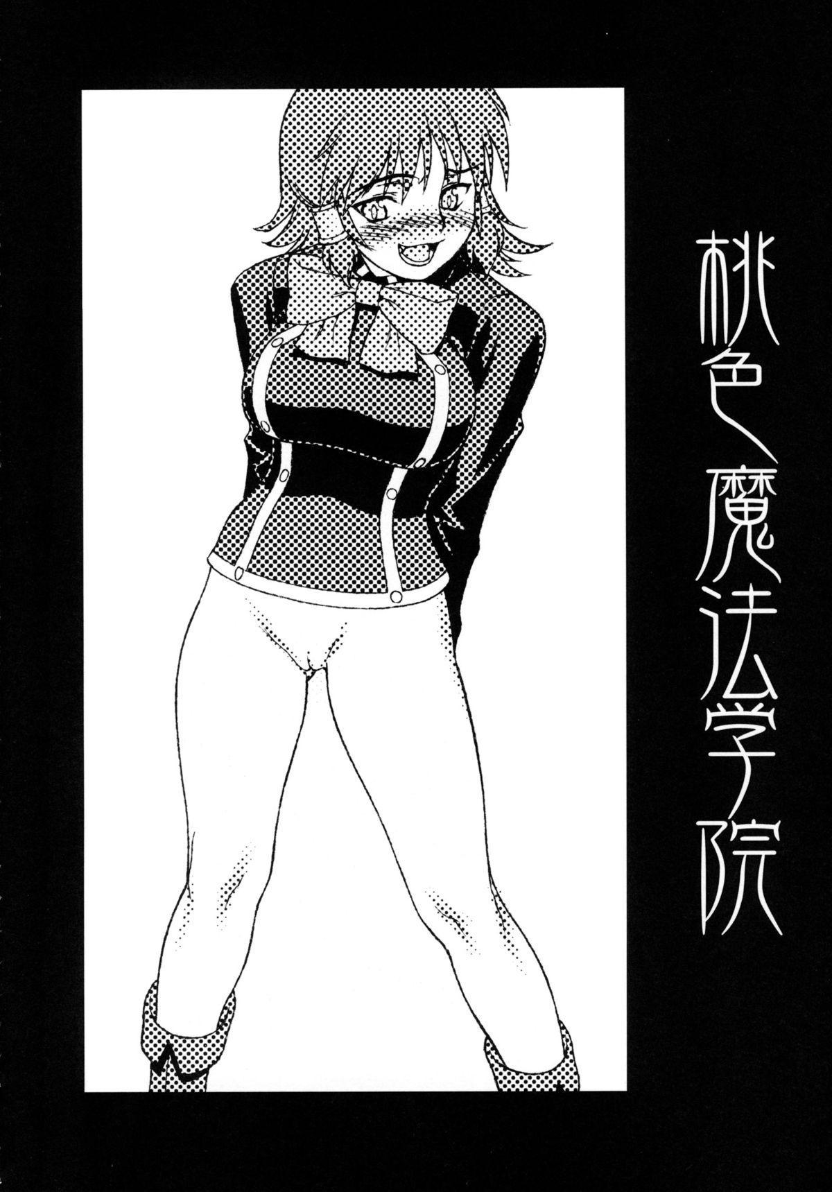Momoiro! Mahou Gakuin 2