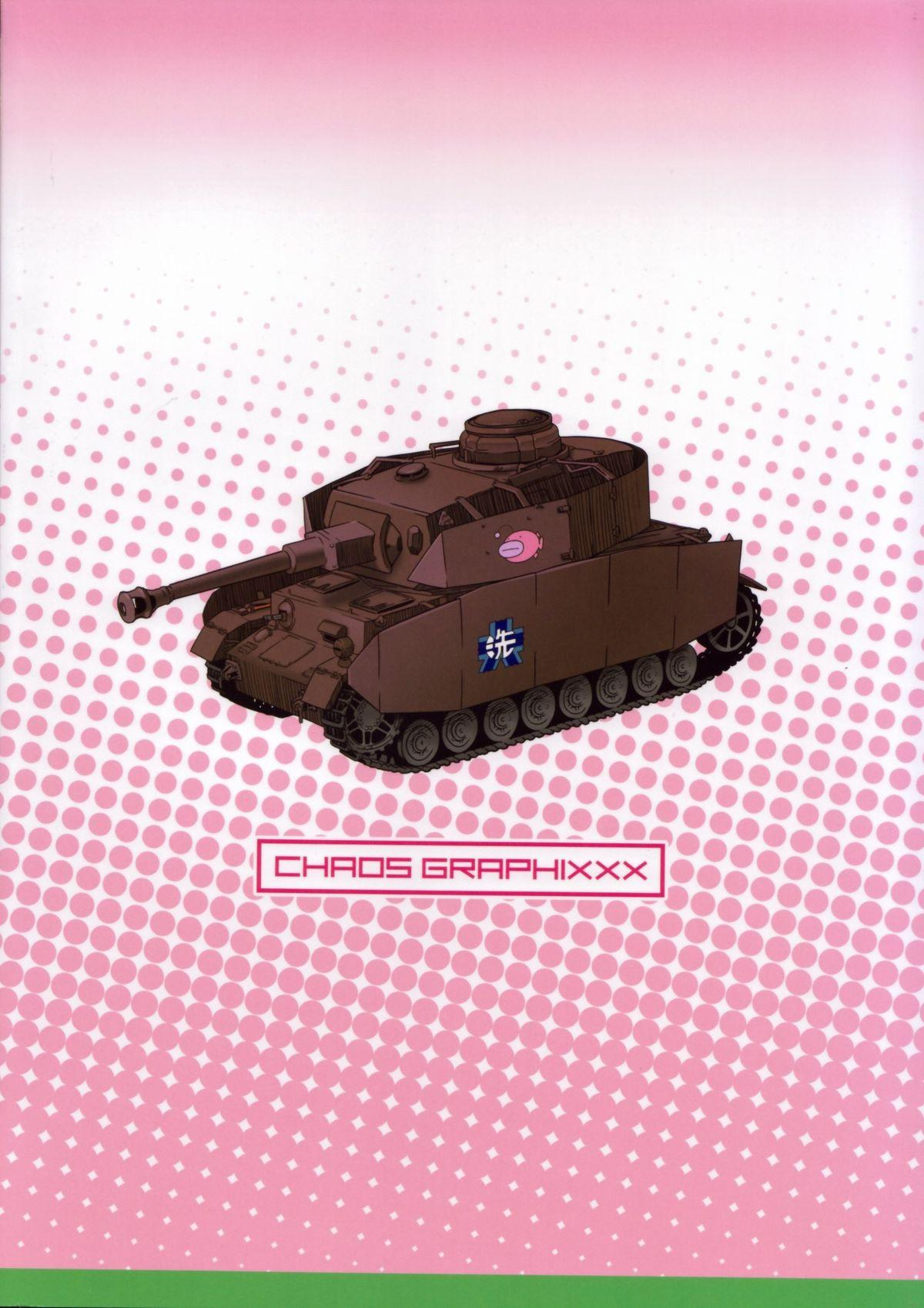 Akiyamax!! Panzer vor! 25