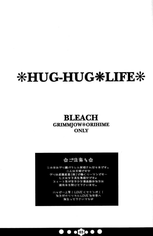 Hug-Hug Life 1