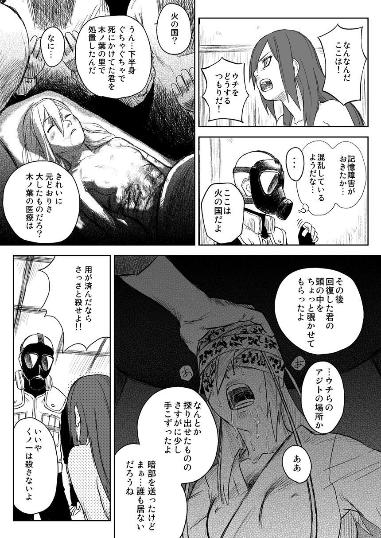 Ninja Izonshou Vol.2.5 2